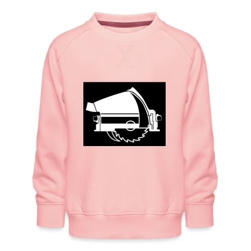 saw - Kids' Premium Sweatshirt