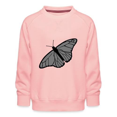 Schmetterling - Kinder Premium Pullover