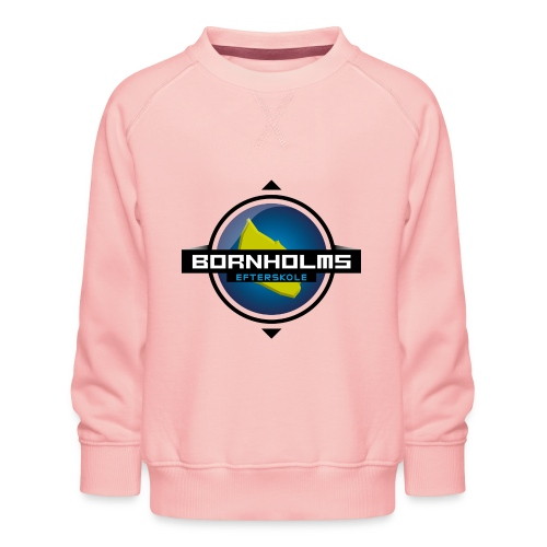 BORNHOLMS_EFTERSKOLE - Børne premium sweatshirt