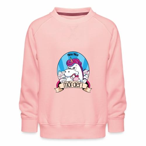 Murder Unicorn - Kinder Premium Pullover