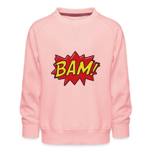bamtamelijk - Kinderen premium sweater