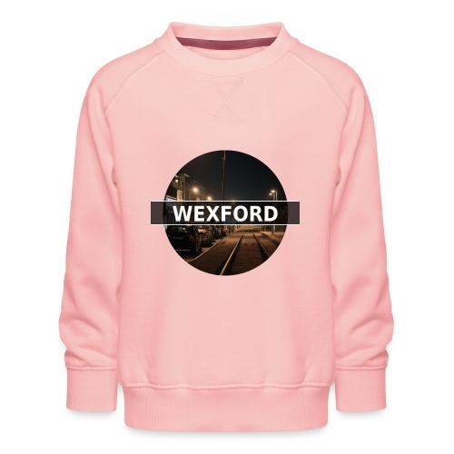 Wexford - Kids' Premium Sweatshirt