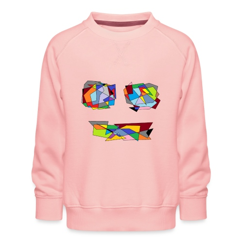 TheFace - Kinder Premium Pullover