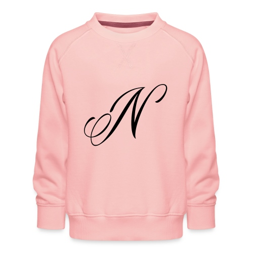 NUTTELOGO2NEW - Kids' Premium Sweatshirt
