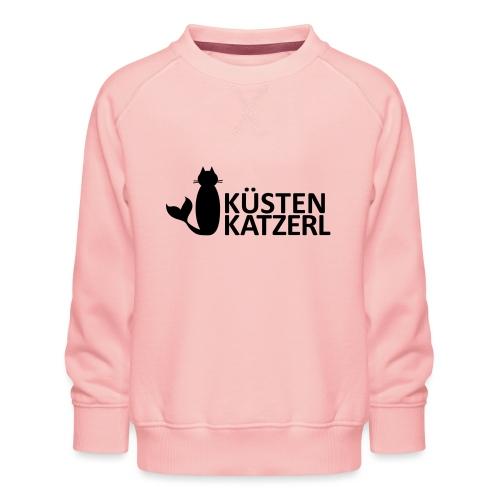 Küstenkatzerl - Kinder Premium Pullover