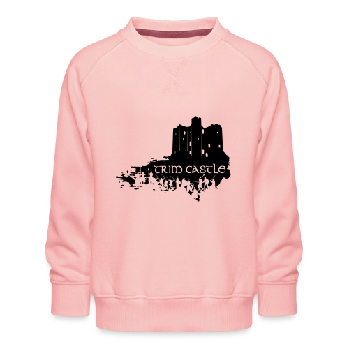 Legend_-_Trim_Castle - Kids' Premium Sweatshirt