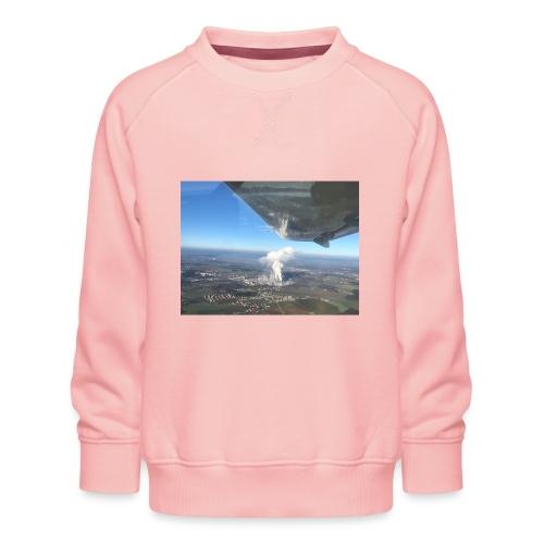Papierfabrik - Kinder Premium Pullover