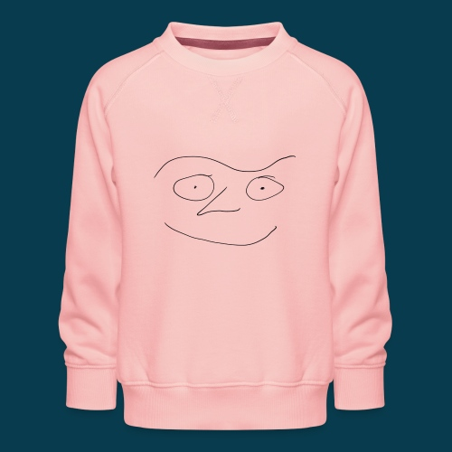 Chabisface Fast Happy - Kinder Premium Pullover