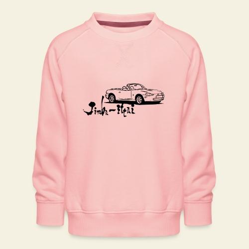 mx5 nb - Børne premium sweatshirt