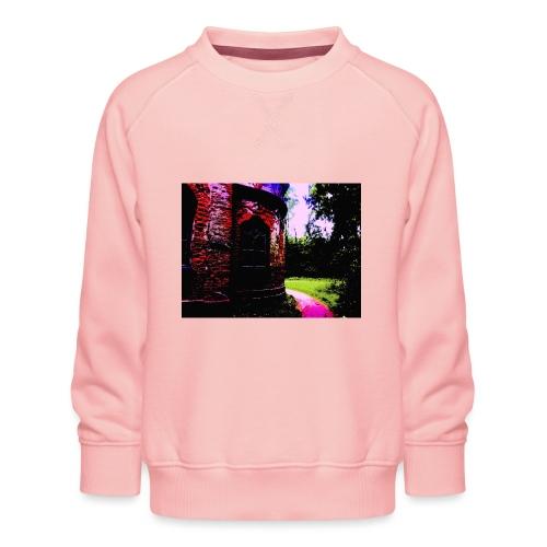 POP - Kids' Premium Sweatshirt