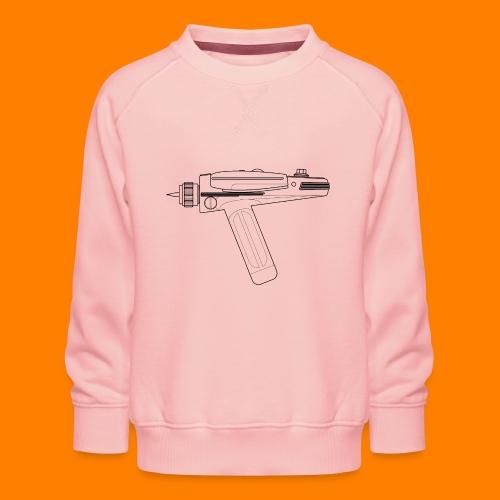 Ray Gun 1966 - Kids' Premium Sweatshirt
