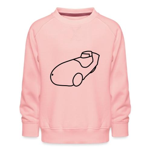 Leiba X-Stream - Kinder Premium Pullover