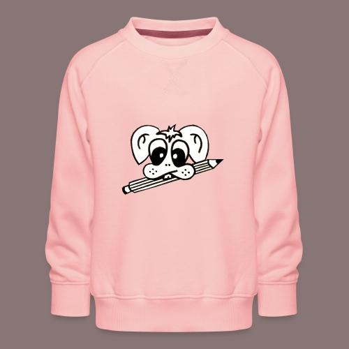 mister rabbitissimo school - Kinder Premium Pullover