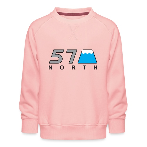 57 North - Kids' Premium Sweatshirt