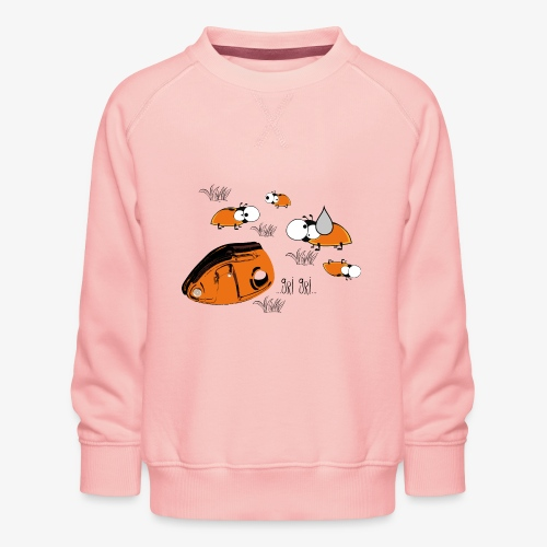 Gri gri - climbing - Kids' Premium Sweatshirt