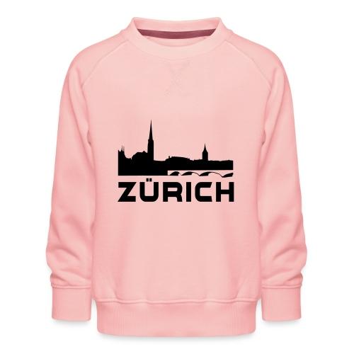 Zürich - Kinder Premium Pullover