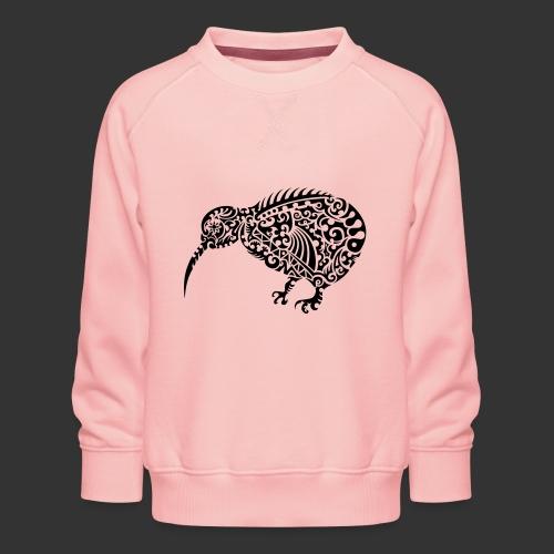 Kiwi Maori - Kinder Premium Pullover