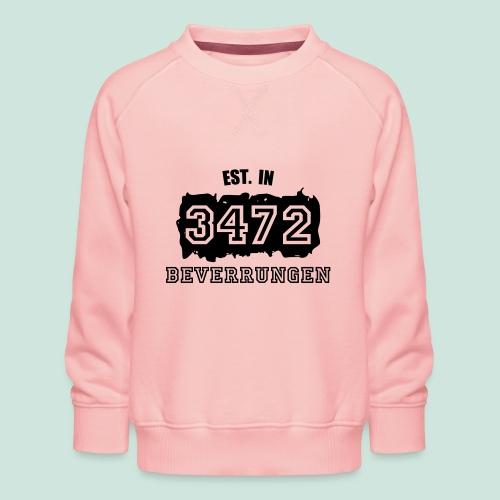 Established 3472 Beverungen - Kinder Premium Pullover