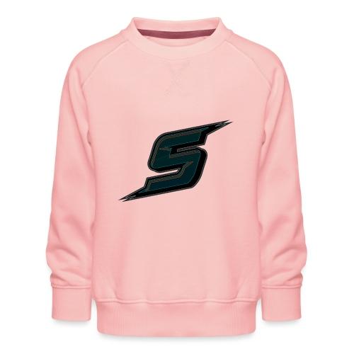 Stripo Logo - Kids' Premium Sweatshirt