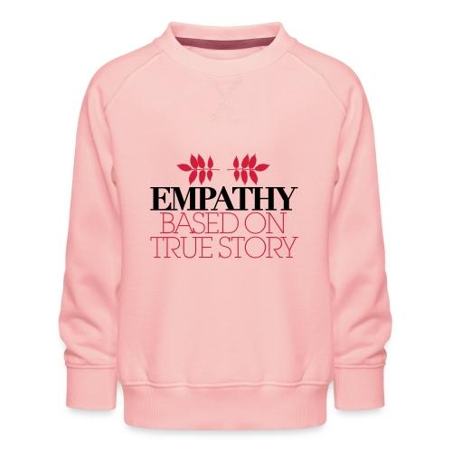 empathy story - Bluza dziecięca Premium