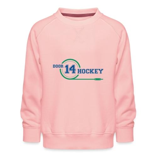 D14 HOCKEY - Kids' Premium Sweatshirt