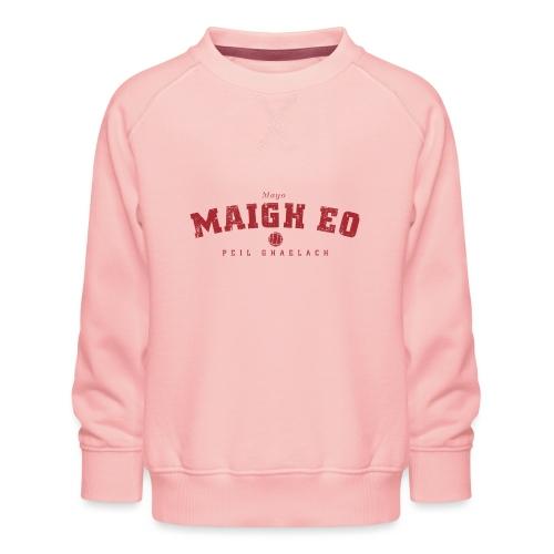 mayo vintage - Kids' Premium Sweatshirt