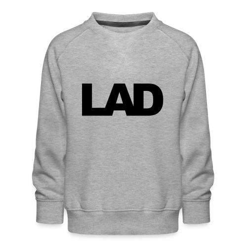 lad - Kids' Premium Sweatshirt