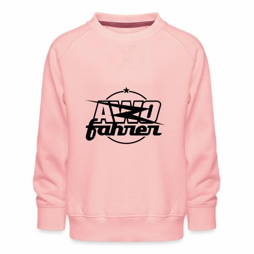 Awofahrer - Kids' Premium Sweatshirt