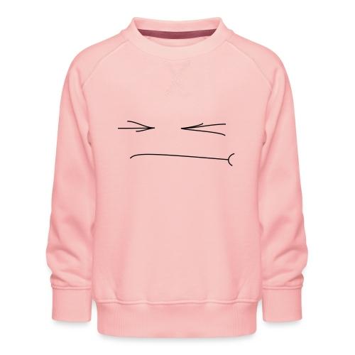 Gepfetzt - Kinder Premium Pullover