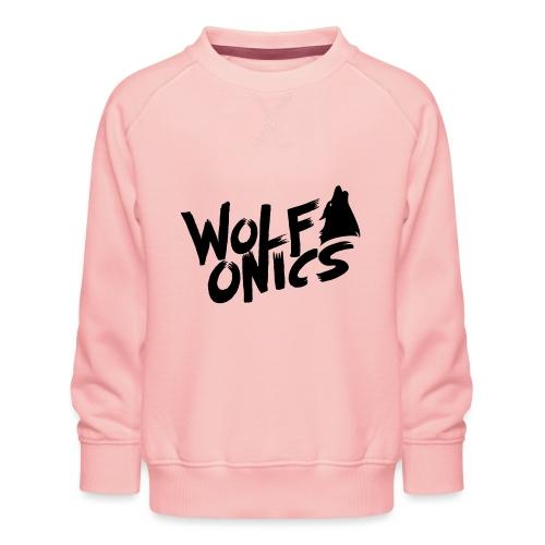 Wolfonics - Kinder Premium Pullover