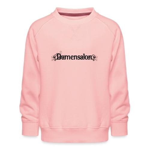 damensalon2 - Kinder Premium Pullover