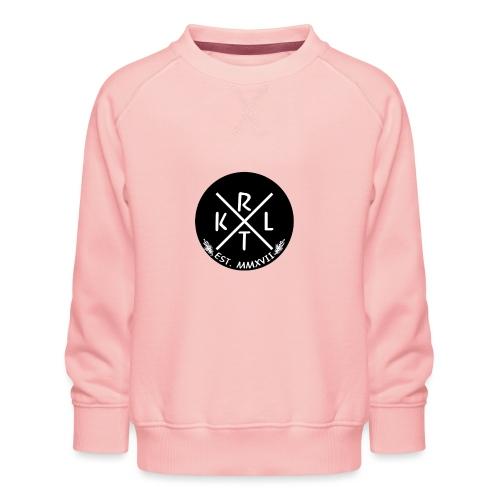 KRTL Original Brand - Kinderen premium sweater