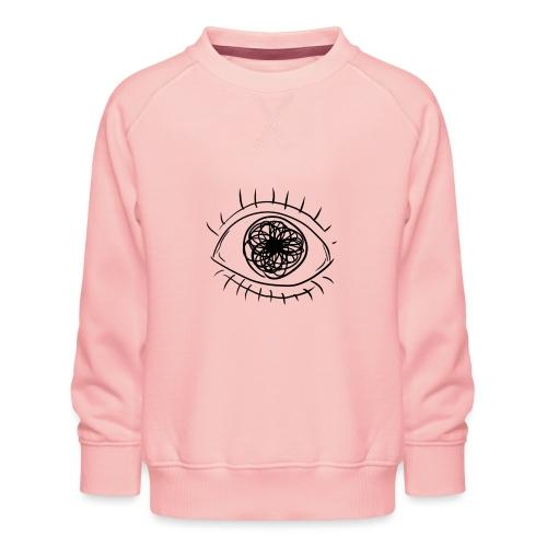 EYE! - Kids' Premium Sweatshirt