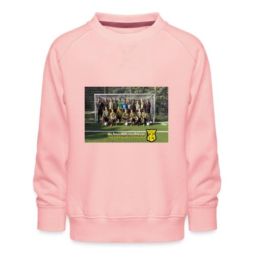 koedijk oude c1 - Kinderen premium sweater