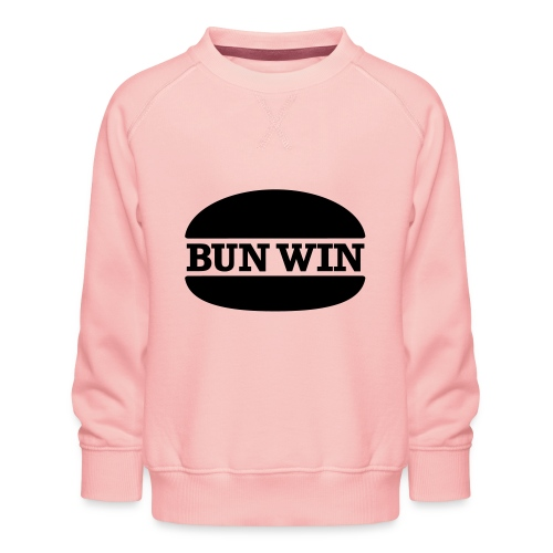 bunwinblack - Kids' Premium Sweatshirt