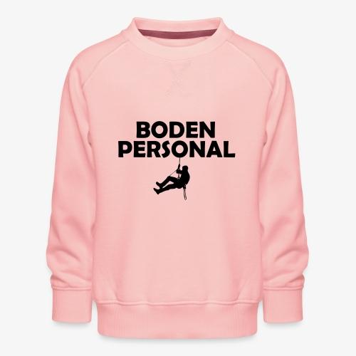 bodenpersonal - Kinder Premium Pullover