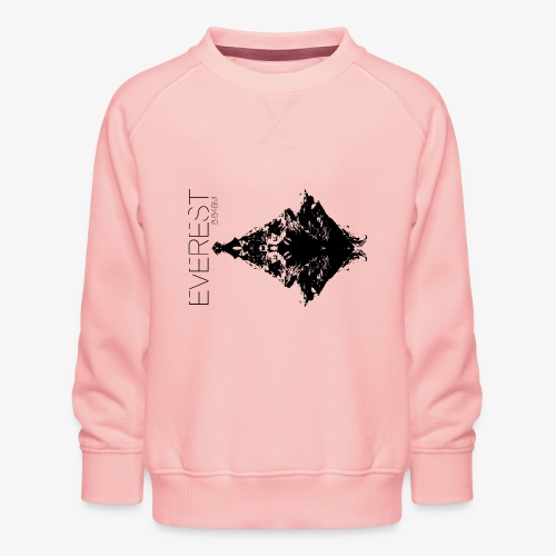 Everest - Kids' Premium Sweatshirt