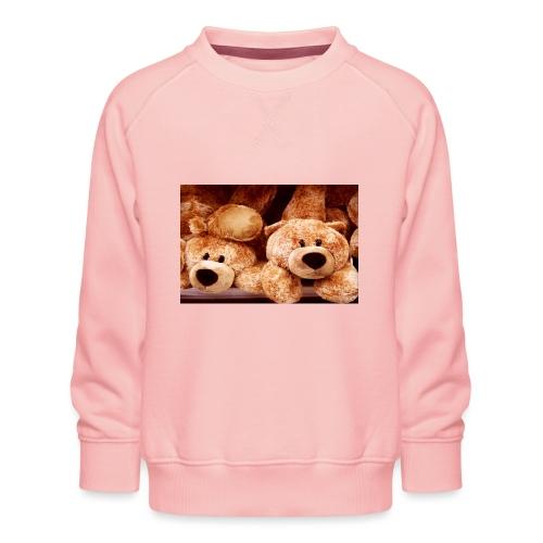Glücksbären - Kinder Premium Pullover