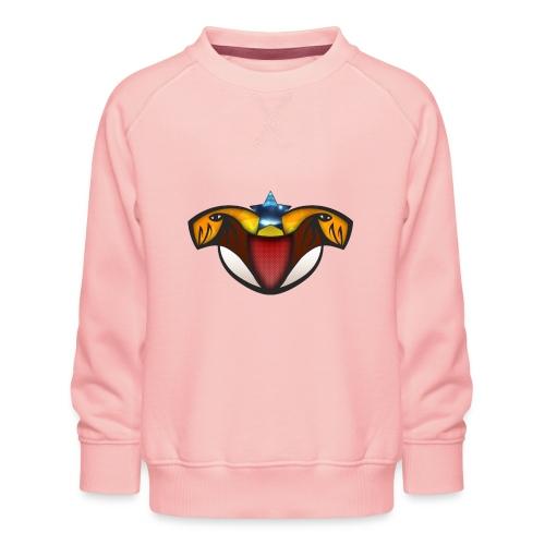 TeamLevelUP - Børne premium sweatshirt