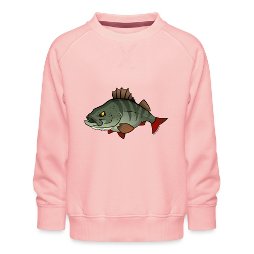 Red River: Perch - Kids' Premium Sweatshirt
