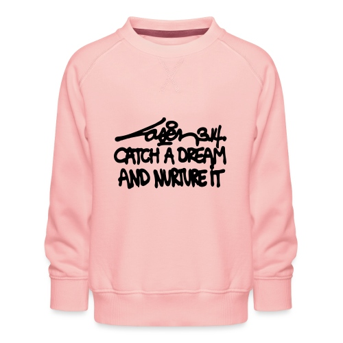 Hoodie - Kids' Premium Sweatshirt