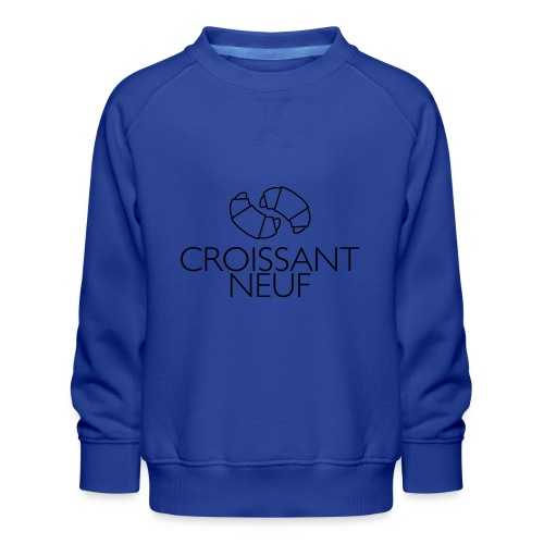 Croissaint Neuf - Kinderen premium sweater