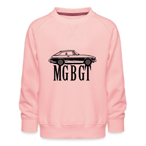 mgbgt01c - Premium-genser for barn