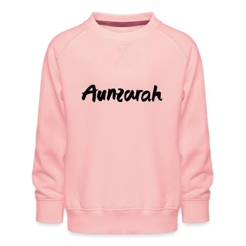 Aunzarah - Kinder Premium Pullover