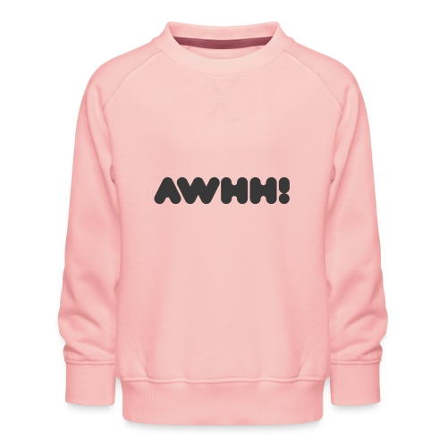 awhh - Kinder Premium Pullover