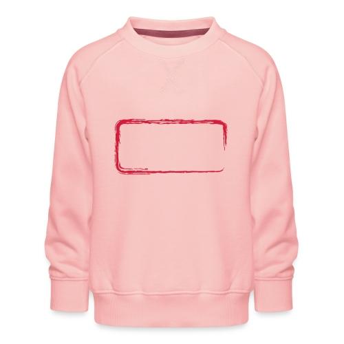 Rahmen_01 - Kinder Premium Pullover
