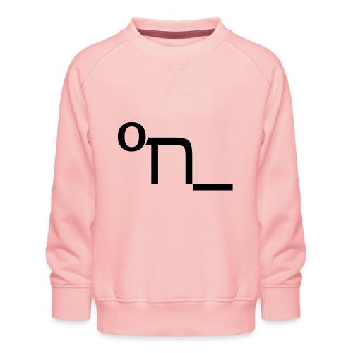 DRUNK - Kids' Premium Sweatshirt