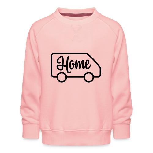 camperhome03a - Premium-genser for barn