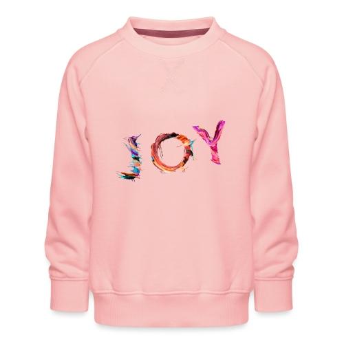 Joy 2 - Sweat ras-du-cou Premium Enfant