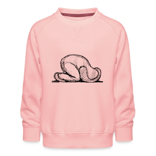 Figur - Kinder Premium Pullover
